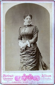 Fig. 17 - Margaret Tod Cantagalli. Photo Credits: Sheila Forbes