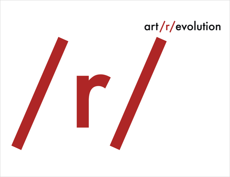 Italian Ceramics - Evolution Art Revolution logo