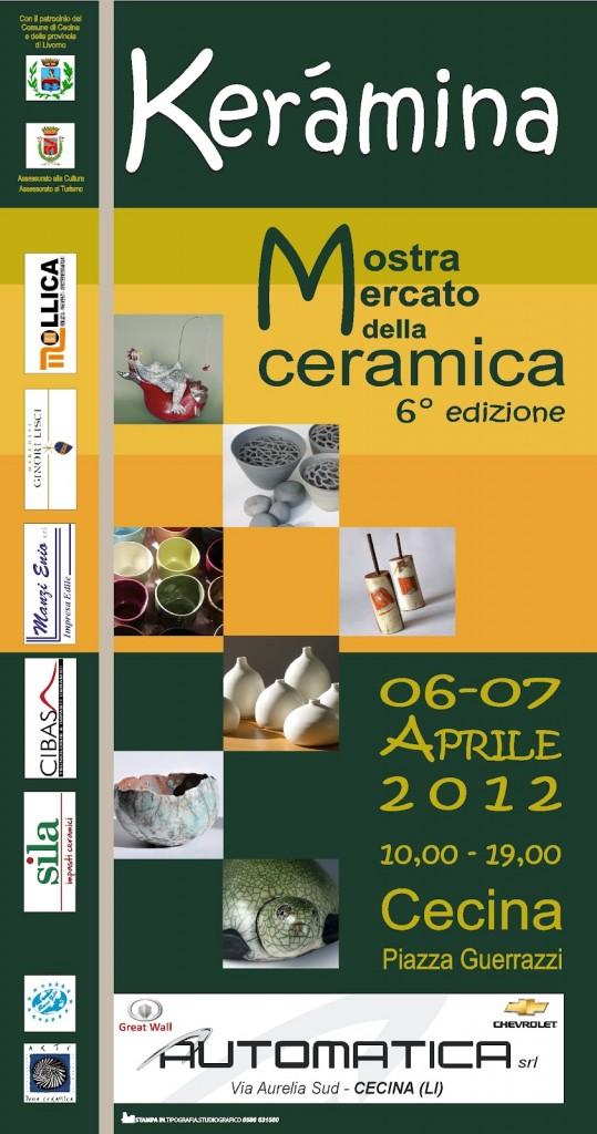 Italian pottery fair