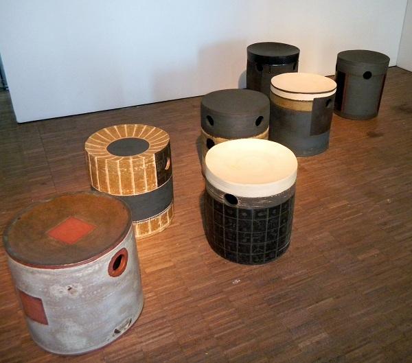 Antonio Grieco - Primary shapes 2012