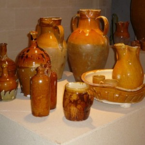 "Grottaglie and its pottery - Credits: ""La Repubblica"""