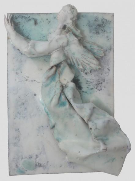 Fausto Melotti - Angel, 1950 - Credits Montrasio Arte